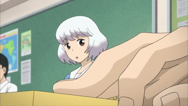 Tonari no Seki-kun: Episodi 8
