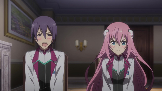 Watch The Asterisk War (2016) Episode 23 Online - The Lonely Strega  Anime-Planet