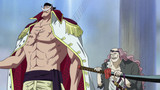 One Piece: Summit War (385-516) Episode 472