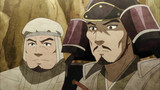 Angolmois: Record of Mongol Invasion Episode 6