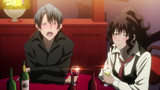Blood Blockade Battlefront & Beyond Episode 9