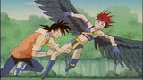 Flame of Recca (Dub) Episode 15