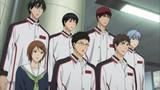Kuroko's Basketball S3 Episódio 51