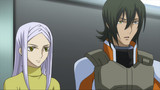 MOBILE SUIT GUNDAM 00 S2 Episódio 9