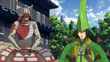 Sengoku BASARA - End of Judgement Episode 4