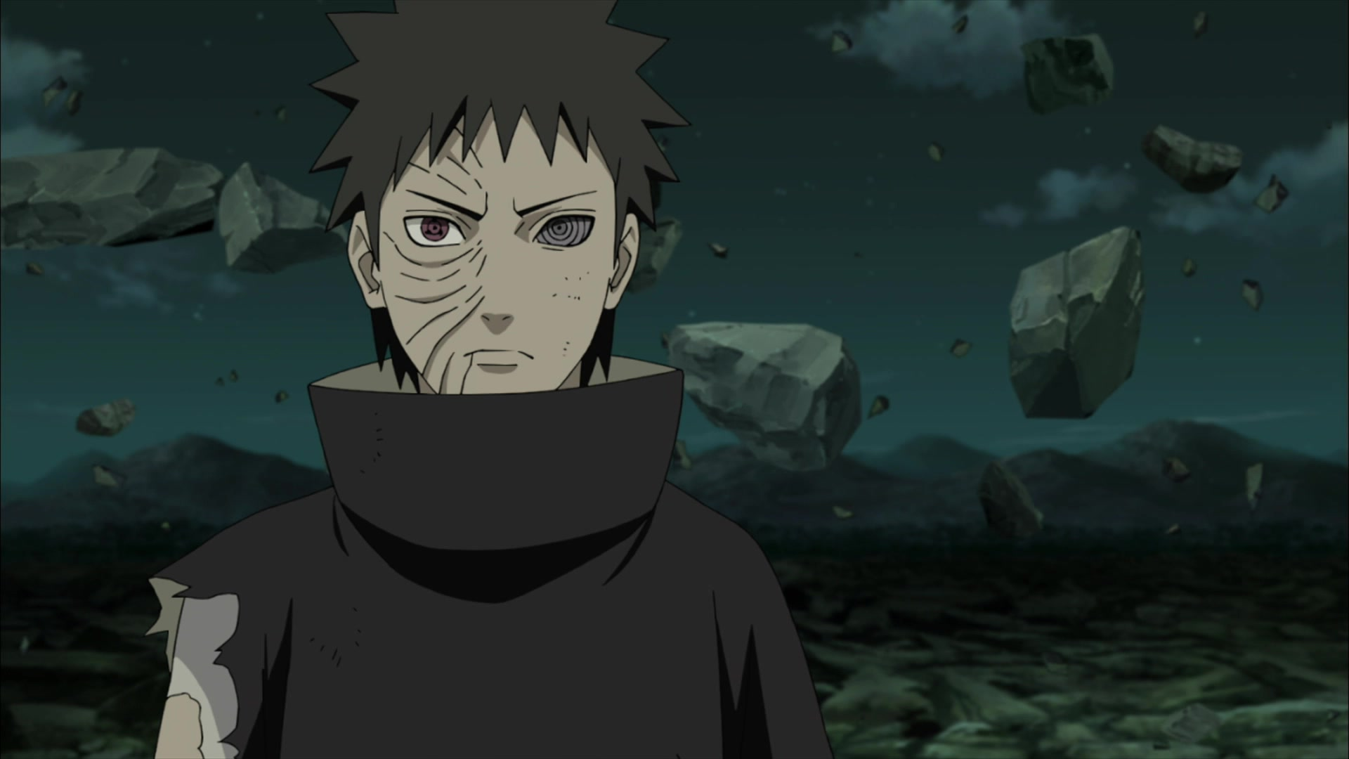 Naruto Shippuden: Season 17 Episode 344, Obito and Madara, - Watch