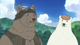 Polar Bear Cafe Episódio 17