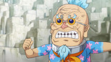 One Piece: WANO KUNI (892-Current) Episode 935