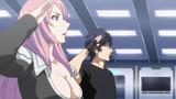 Space Battleship Tiramisu Episode 3