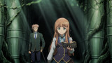 MYSTERIA Friends Episodio 2