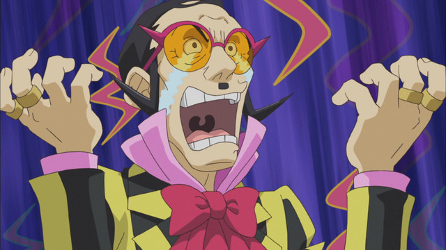 Yu☆Gi☆Oh! Arc-V Episode 15 Subtitle Indonesia