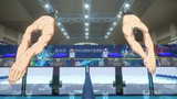 Free! -Dive to the Future- Épisode 12