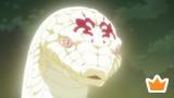 Что слышала Великая змея?