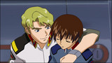 Mobile Suit Gundam Seed HD Remaster Episodio 5