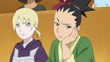 BORUTO: NARUTO NEXT GENERATIONS Episodio 25