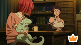 The Ancient Magus' Bride (German Dub) Episode 2