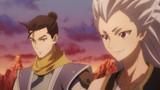 Xuan Yuan Sword Luminary Episode 4