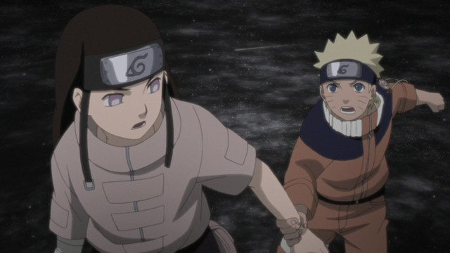 Watch Naruto Shippuden Episode 437 Online - The Sealed ...