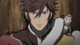 Sengoku BASARA: Samurai Kings Episode 13