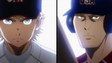 Ace of the Diamond act II Episode 36