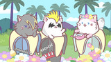 Bananya and the Curious Bunch Episode 8