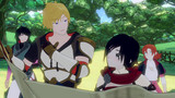 RWBY Episodio 2