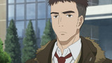 Parasyte -the maxim- Episode 8