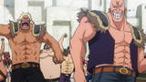 One Piece: WANO KUNI (892-Current) Episode 931