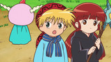 MAGICAL CIRCLE GURU-GURU Folge 6
