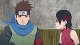 BORUTO: NARUTO NEXT GENERATIONS Episode 185