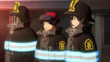 Fire Force Season 2 Episódio 5