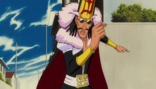 Watch Bleach Episode 306 Online - Untitled   Anime-Planet