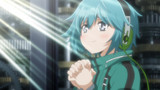 Clockwork Planet Episodio 4