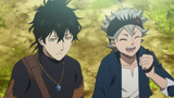 Black Clover Episodio 3