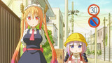Miss Kobayashi's Dragon Maid (VF) Épisode 4