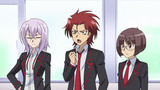 CARDFIGHT!! VANGUARD Episode 3
