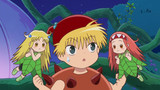 MAGICAL CIRCLE GURU-GURU Folge 19