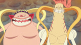 One Piece: Fishman Island (517-574) Episode 546