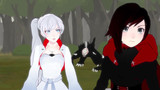 RWBY VOLUME 1-3: The Beginning <Japanese Dub> Episode 2