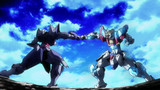 Gundam Build Fighters Episódio 19