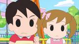 Shonen Ashibe GO! GO! Goma-chan Episodio 100