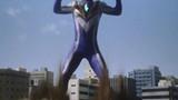 Earth is Ultraman's Star