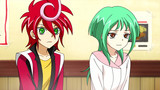 Cardfight!! Vanguard G Stride Gate Episode 39