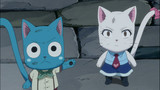 Fairy Tail Episode 86