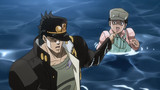 JoJo's Bizarre Adventure: Stardust Crusaders Episódio 6