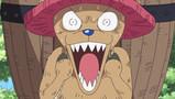 One Piece Special Edition (HD): Alabasta (62-135) Episode 131