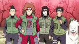 Naruto Shippuden: The Fourth Great Ninja War - Attackers from Beyond Episode 304