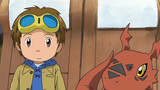 Digimon Tamers Episode 42