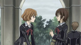Vampire Knight Episode 10