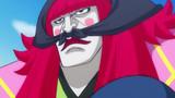 One Piece: Wano Kuni Episodio 952